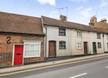 Thumbnail 1 bed cottage for sale in South Street, Rochford, Essex