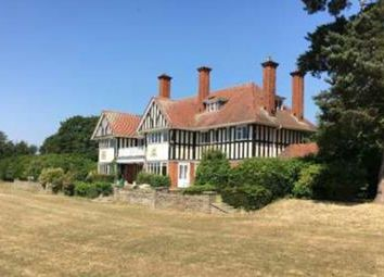 Thumbnail Commercial property for sale in The Grange, Hall Lane, Dovercourt, Harwich, Essex