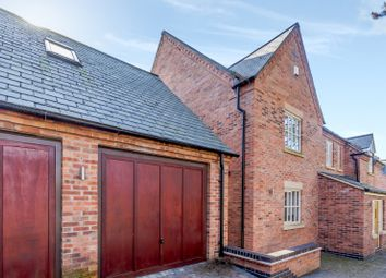 Thumbnail 6 bed detached house for sale in Mountsorrel Lane, Sileby, Loughborough