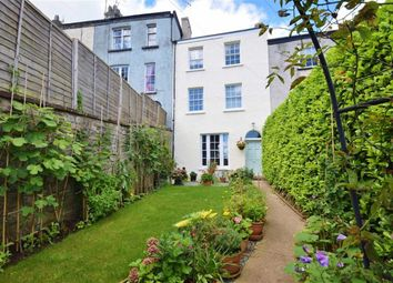 4 bed terraced house for sale in Mount Pleasant, Chepstow NP16