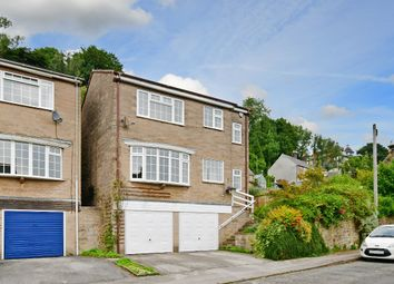 Thumbnail 4 bed detached house for sale in Jackson Road, Matlock