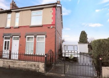 Thumbnail 2 bed semi-detached house for sale in Charles Street, Biddulph