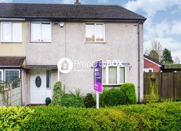 Thumbnail 3 bed semi-detached house for sale in Upper Road, Telford