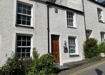 Thumbnail 2 bed terraced house for sale in Nantiesyn, Aberdovey