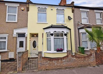 Thumbnail 3 bed terraced house for sale in Kenneth Road, Chadwell Heath, Essex
