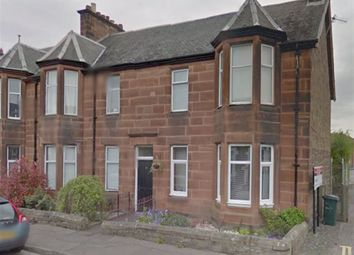 Thumbnail 2 bed terraced house to rent in Feus Road, Perth