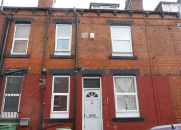 2 bed terraced house for sale in Edinburgh Terrace, Armley, Leeds LS12