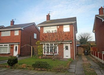 Thumbnail 3 bed semi-detached house for sale in Dodworth Avenue, Southport