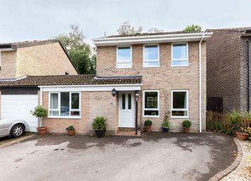 Thumbnail 4 bed link-detached house for sale in Allbrook Knoll, Eastleigh