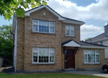 Thumbnail 4 bed detached house for sale in No. 3 The Rocklands, Cavan, Cavan