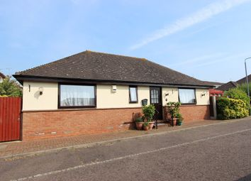 Thumbnail 2 bed detached bungalow for sale in Appledene Close, Rayleigh