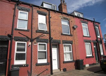 Thumbnail 2 bedroom terraced house for sale in Glensdale Mount, Leeds, West Yorkshire