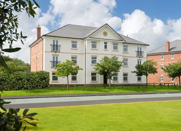 "Thumbnail 1 bedroom flat for sale in ""Belle 1"" at Bawtry Road, Bessacarr, Doncaster"