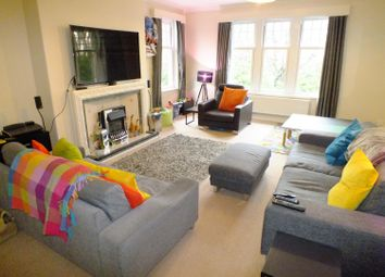 Thumbnail 3 bed flat to rent in 77 Old Park Road, Roundhay, Leeds