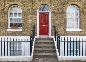 Thumbnail 2 bed flat for sale in Tibberton Square, London