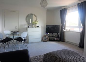 Thumbnail 2 bed flat for sale in 25 Burnett Road, Glasgow