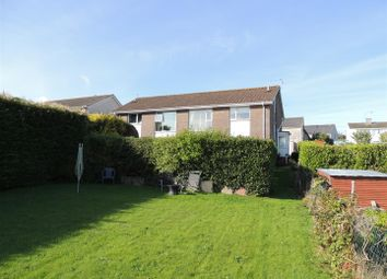 Thumbnail 2 bed flat for sale in Eastbourne Road, St Austell, St. Austell