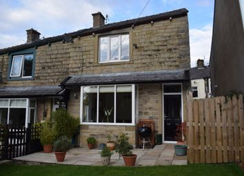 Thumbnail 2 bed end terrace house for sale in Far East View, Barnoldswick