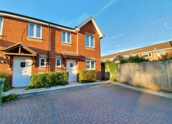 Thumbnail 3 bed end terrace house for sale in Heyes Drive, Southampton, Hampshire