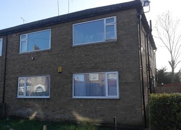 Thumbnail 2 bed flat for sale in Cranbourne Street, Hull