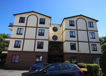 Thumbnail 2 bed flat for sale in Walnut Road, Torquay