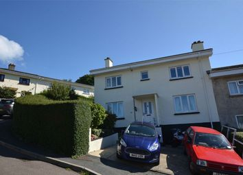 Thumbnail 3 bed semi-detached house for sale in Combe Martin, Ilfracombe, Devon