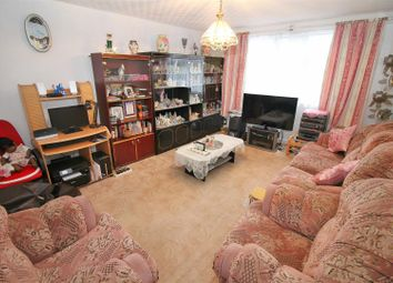 Thumbnail 3 bedroom town house for sale in Stellman Close, London