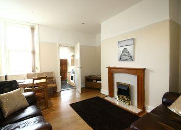 Thumbnail 1 bedroom flat to rent in Trewhitt Road, Heaton, Newcastle Upon Tyne