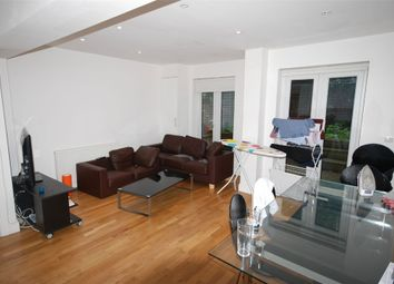 Thumbnail 4 bed maisonette to rent in Latchmere Road, London
