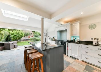 Thumbnail 4 bed semi-detached house for sale in Breech Lane, Walton On The Hill