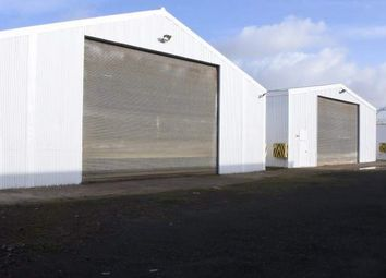 Thumbnail Light industrial to let in Grangemouth Road, Bo'ness