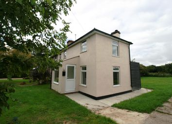 Thumbnail 3 bed cottage to rent in Wick Lane, Ardleigh, Colchester