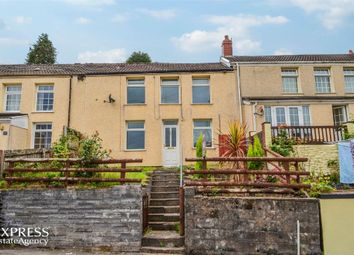 Thumbnail 3 bed terraced house for sale in Glamorgan Terrace, Penrhiwfer, Tonypandy, Mid Glamorgan