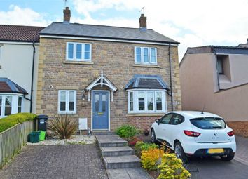 Thumbnail 2 bed terraced house for sale in North Street, Nailsea, Bristol, Somerset