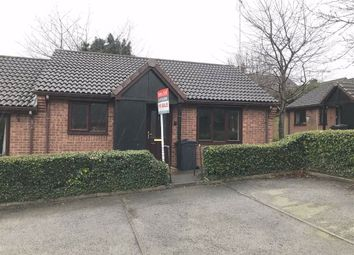 2 bed bungalow for sale in Church Croft, Ripley DE5