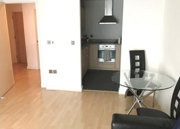 Thumbnail 1 bed flat to rent in Royal Victoria, London