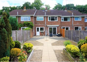 Thumbnail 3 bed terraced house for sale in The Mews, Rownhams, Southampton
