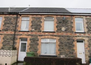 Thumbnail Room to rent in Rees Terrace - Room 4, Treforest, Pontypridd