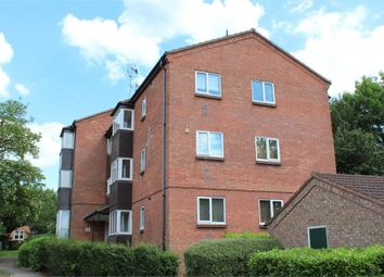 Thumbnail 2 bed flat for sale in Taylor Close, St Albans, Hertfordshire