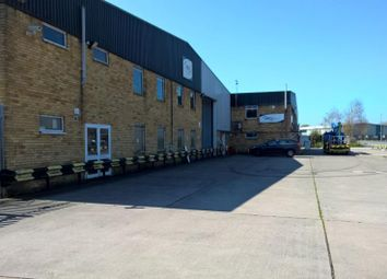 Thumbnail Industrial to let in Severnbridge Industrial Estate, Caldicot