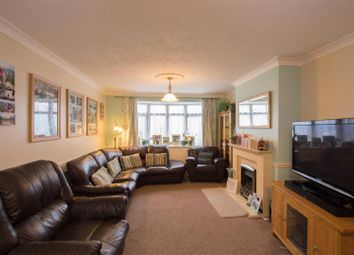 Thumbnail 3 bed semi-detached house for sale in Yiewsley Crescent, Lower Stratton, Swindon