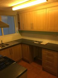 Thumbnail 2 bed terraced house to rent in Westminster Drive, Milton Keynes