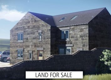 Thumbnail Land for sale in Stocksbridge, Sheffield