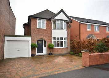 Thumbnail 3 bed property for sale in Norman Road, Ripley