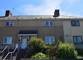 Thumbnail 2 bedroom terraced house for sale in Elphin Gardens, Swansea