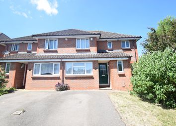 Thumbnail 4 bed semi-detached house to rent in Northwick Road, Oxhey, Hertfordshire