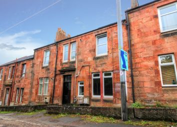 Thumbnail 1 bed flat for sale in Croftbank Crescent, Bothwell, Glasgow
