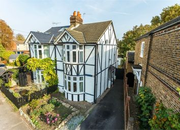 Thumbnail 3 bed terraced house for sale in Alma Road, Windsor, Berkshire