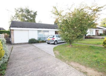 Thumbnail 3 bed property to rent in Bessels Way, Sevenoaks