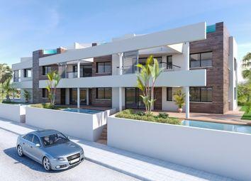 Thumbnail 2 bed apartment for sale in Puerto, Puerto De Mazarron, Mazarrón, Murcia, Spain